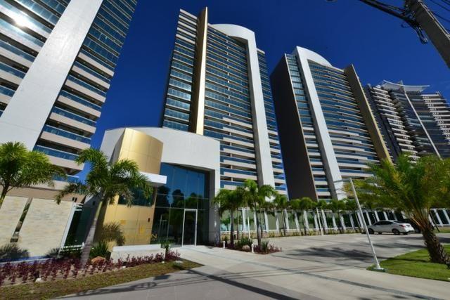 (EA) apartamento a venda na miguel Dias com 165 metros 3 quartos 3 vagas - Foto 9