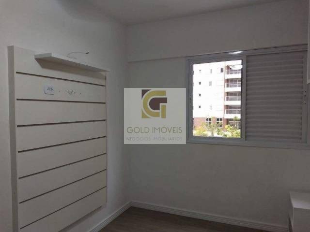 G. Apartamento com 2 dormitórios, Splendor Garden, São José dos Campos/SP - Foto 6