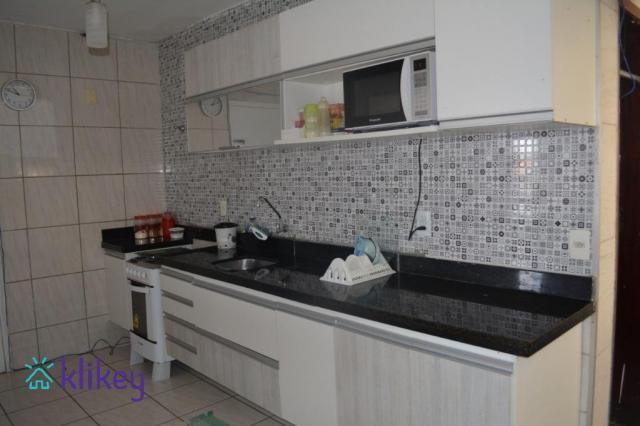 Apartamento à venda com 2 dormitórios em Benfica, Fortaleza cod:7898 - Foto 4
