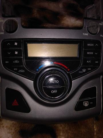 Comando de ar condicionado digital i30 2012