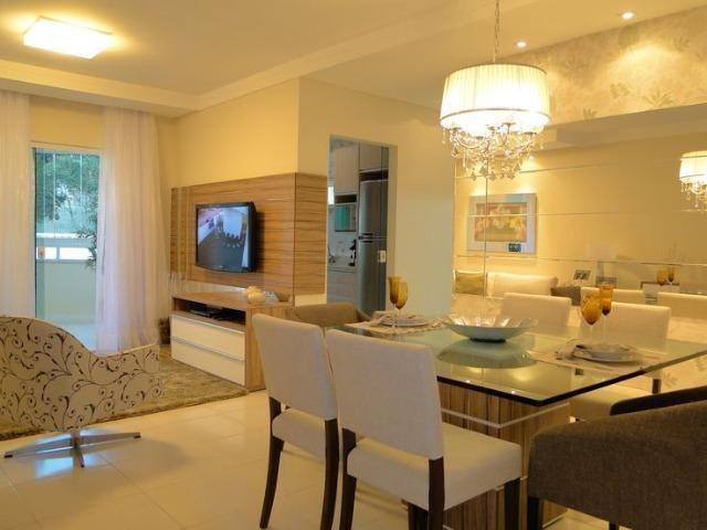 Apartamento em almirante tamandaré opção garden, excelente investimento - Foto 2