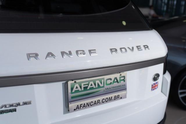 LAND ROVER RANGE ROVER EVOQUE 2.0 16V DIESEL SE 4WD AUT./2016 - Foto 10