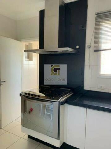 G. Apartamento com 4 dormitórios à venda, Splendor Blue, São José dos Campos - Foto 14