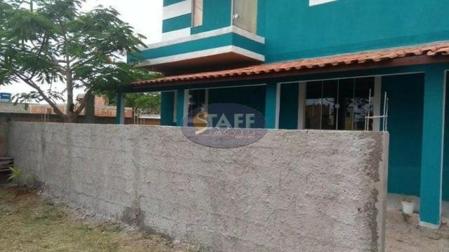 OLV-Casa com 2 dormitórios à venda,- Cabo Frio/RJ CA1169 - Foto 15