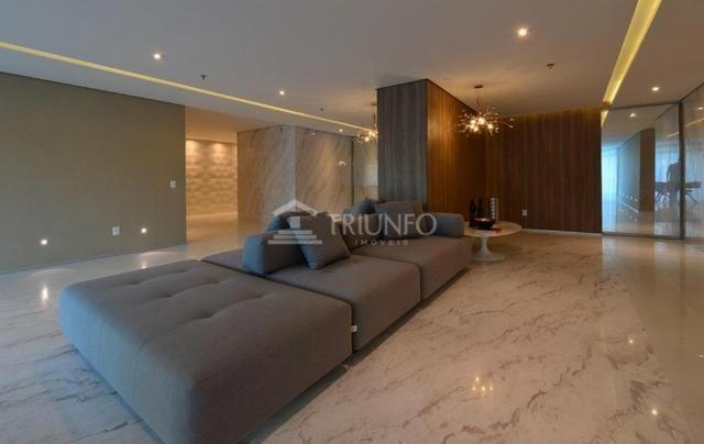 (EA) apartamento com 245 metros a venda com o melhor custo e beneficio na Miguel Dias - Foto 2