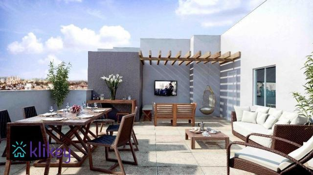 Apartamento à venda com 3 dormitórios em Maraponga, Fortaleza cod:7908 - Foto 15