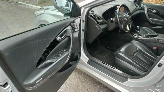 Hyundai Azera v6 3.0 - Foto 2