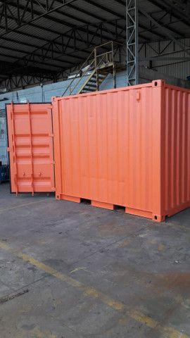Container Marítimo semi novo - Foto 2