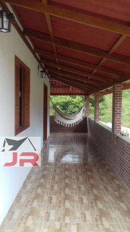 Vendo Belíssima casa em Santa Teresa-ES, na região de Aparecidinha - Foto 16