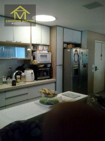 Código: 8575 D Apartamento 3 quartos na orla da Praia da costa Ed. Jackeline Jantorno