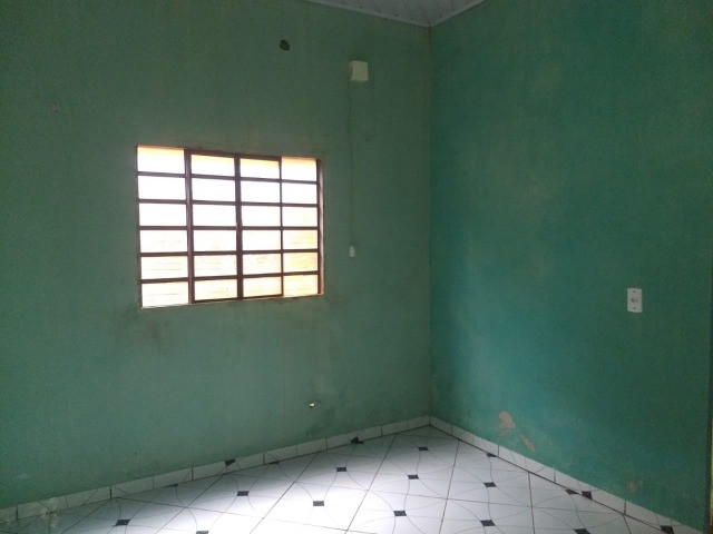 Vendo uma casa quitada na rua F23 Cidade Jardim Parauapebas PA - Foto 11