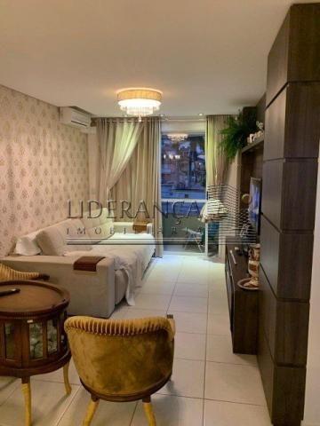 Apartamento à venda com 2 dormitórios em Itacorubi, Florianópolis cod:A2806