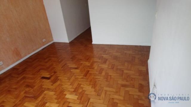 Venha morar no melhor local do Planalto Paulista- Apartamento 65 m2 ,1 dormitorio, 1 vaga. - Foto 2