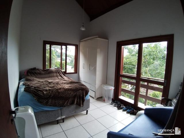 Casa à venda com 4 dormitórios em Pantanal, Florianópolis cod:C370 - Foto 7