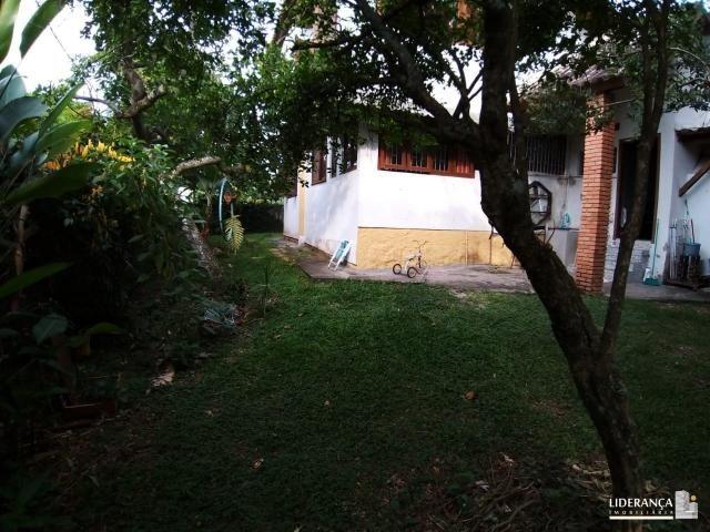 Casa à venda com 4 dormitórios em Pantanal, Florianópolis cod:C370 - Foto 14