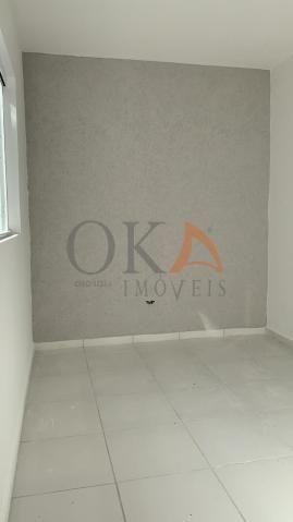 Casa aprox. 35m² 02 Dormitórios no Tatuquara é na Oka Imóveis - Foto 6