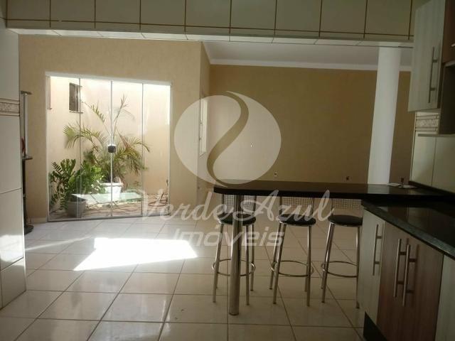 Casa à venda com 3 dormitórios em Jardim monte das oliveiras, Nova odessa cod:CA006349 - Foto 3
