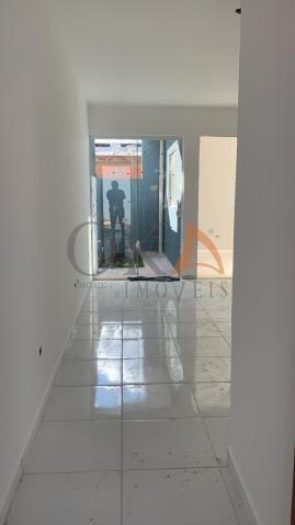 Casa aprox. 35m² 02 Dormitórios no Tatuquara é na Oka Imóveis - Foto 3