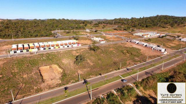Terrenos financiados com água e asfalto - Foto 5