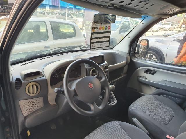 DOBLÒ 2010/2011 1.4 MPI ELX 8V FLEX 4P MANUAL
