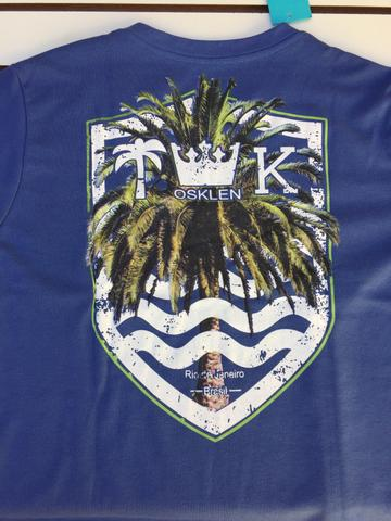 Camiseta osklen - Foto 4