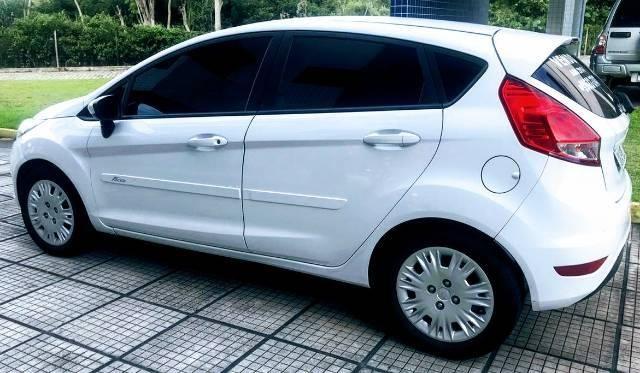 New Fiesta Hatch SE 1.5 - Foto 3