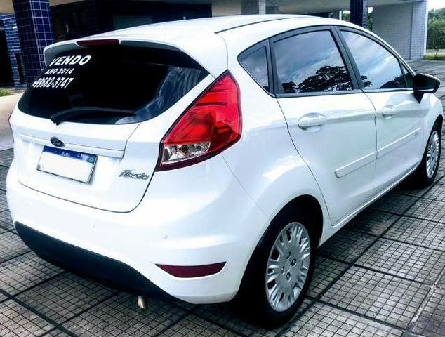 New Fiesta Hatch SE 1.5 - Foto 8