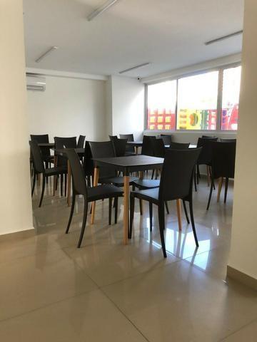 Vendo ótimos apartamentos novos a 50 metros do Retão de Manaira - Foto 3
