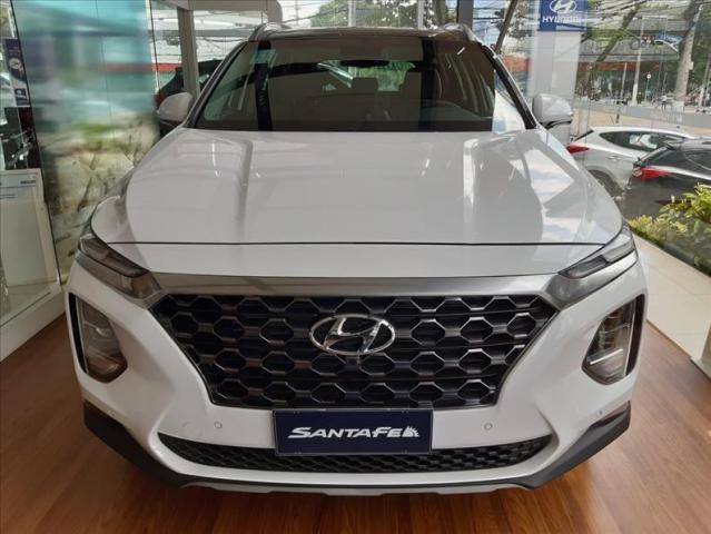 Hyundai Santa fé 3.5 v6 7l Awd - Foto 2