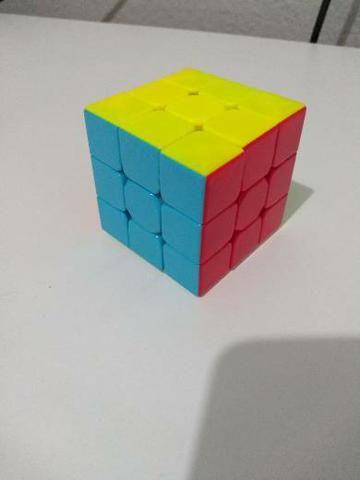 Cubo Mágico Profissional 3x3 - Foto 2