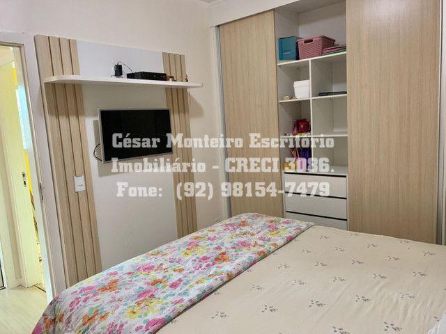 Parque 10 - apartamento 3 quartos - Condomínio Jardim Itapoã - Foto 13