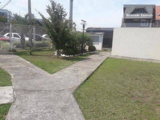 F-AP1895 Apartamento com 3 dormitórios à venda, 45 m²- Fazendinha - Curitiba/PR - Foto 17