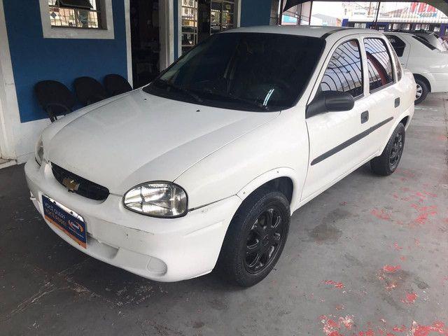 GM Chevrolet Corsa sedam