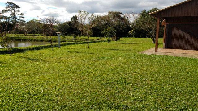 Velleda oferece lindo sítio de meio hectare para lazer e moradia, com açude - Foto 10