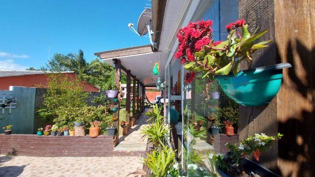 Velleda oferece lindo sítio, condomínio fechado, lazer e moradia, ac troca - Foto 4
