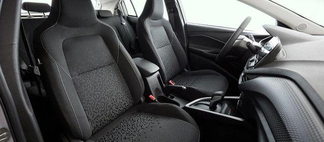 Ônix Turbo Automático - Potência de 1.6 com Mais Economia - Bônus de Fábrica - 0 km - Foto 6