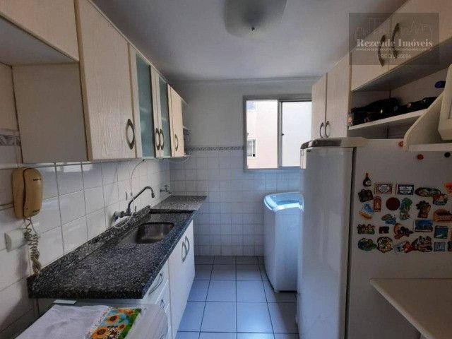 F-AP1895 Apartamento com 3 dormitórios à venda, 45 m²- Fazendinha - Curitiba/PR - Foto 11