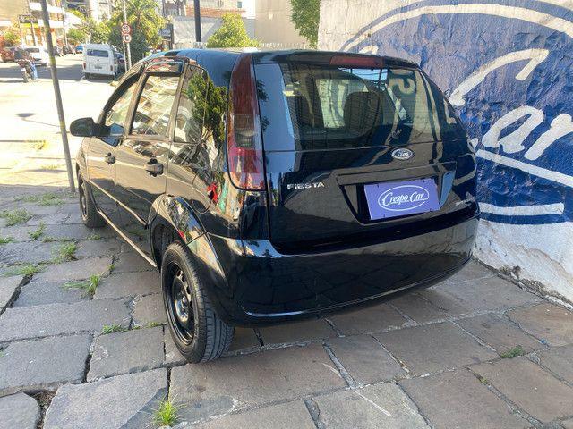 Fiesta 1.0 Direção Hidráulica 2003 - Foto 2