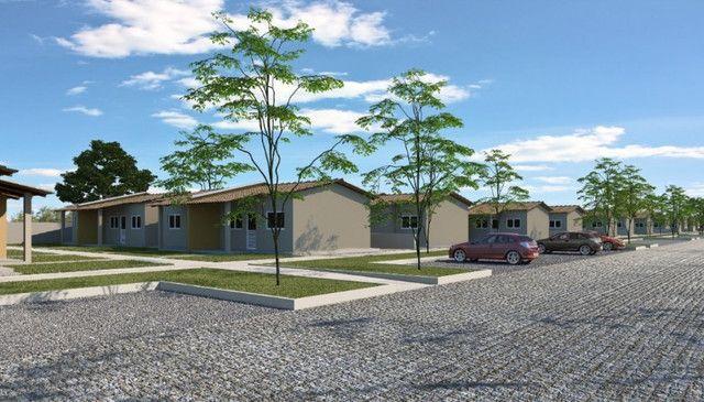 Casas em Marechal Deodoro próximo ao Francês - Porto Grande! - Foto 9