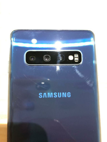 Samsung galaxy s10 128GB - Foto 5