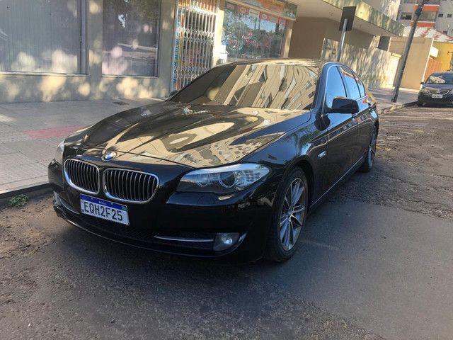 BMW série 5 BLINDADA - Foto 2
