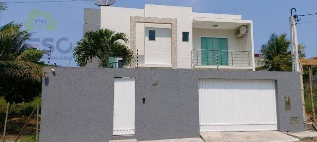 Casa Independente com 3 suítes à venda, 260 m² por R$ 700.000 - Rodovia - Porto Seguro/BA