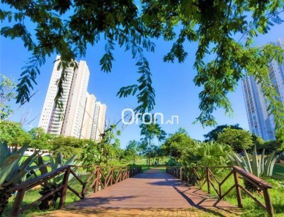 Apartamento com 3 dormitórios à venda, 94 m² por R$ 451.000,00 - Jardim Atlântico - Goiâni - Foto 16