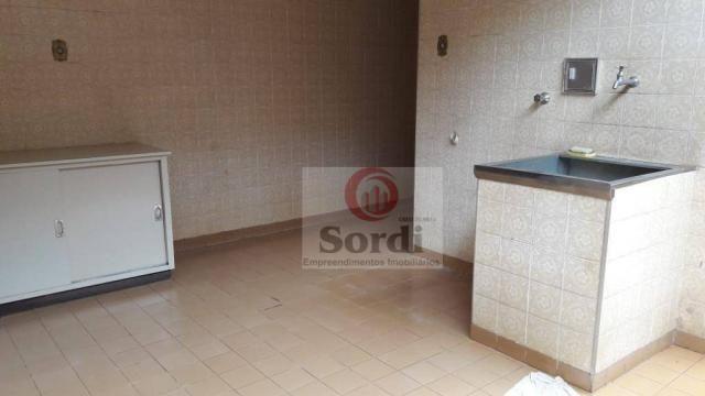 Casa com 3 dormitórios à venda, 384 m² por R$ 730.000 - Jardim Paulista - Ribeirão Preto/S - Foto 19