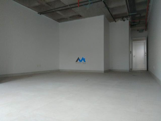 Escritório à venda em Funcionários, Belo horizonte cod:ALM1002