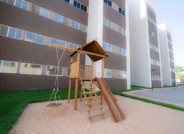 Apartamento para Venda em Timon, CENTRO, 2 dormitórios, 1 suíte, 1 banheiro, 1 vaga - Foto 2