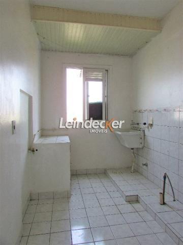 Apartamento para alugar com 1 dormitórios em Humaita, Porto alegre cod:19952 - Foto 4
