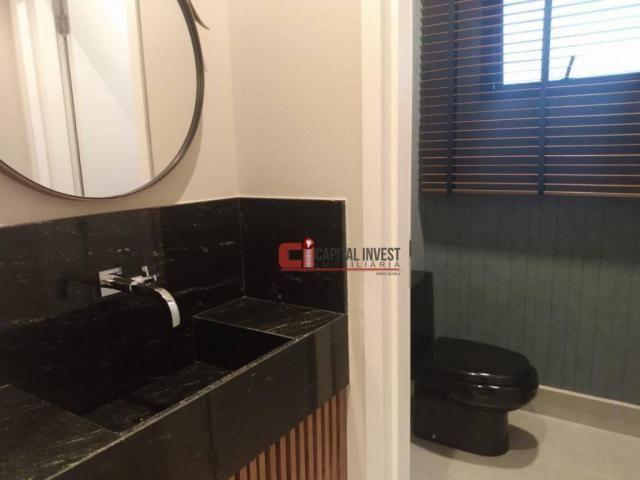 Casa com 3 dormitórios à venda, 101 m² por R$ 481.960 - Centro - Jaguariúna/SP - Foto 17
