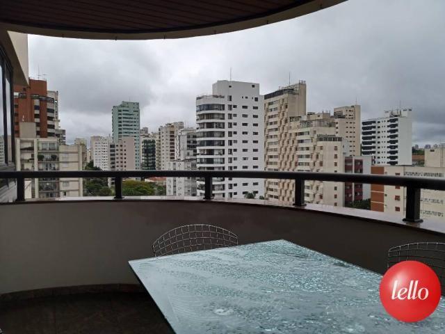 Apartamento para alugar com 4 dormitórios em Moema, São paulo cod:207613 - Foto 4