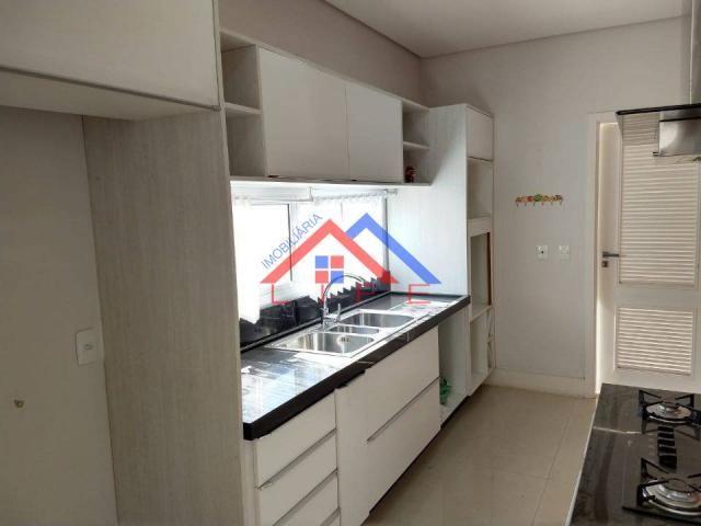 Casa à venda com 3 dormitórios em Quinta ranieri, Bauru cod:3739 - Foto 14